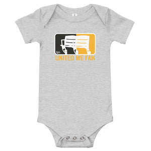 Pittsburgh - Unite We Fan - Onesie