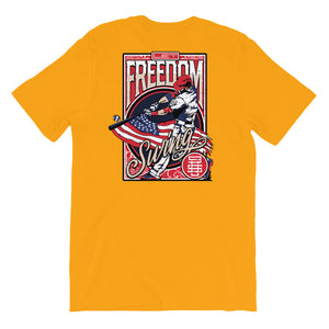 Freedom Swing - Gold