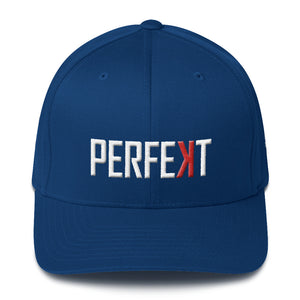 PERFEKT Flexfit - Royal Blue