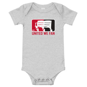 Cincinnati - United We Fan - Onesie