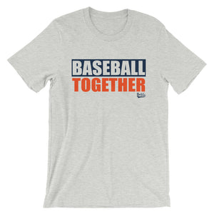 Detroit Baseball Together - Away