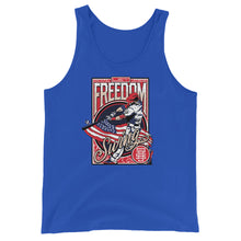 Load image into Gallery viewer, Freedom Swing Tank - True Royal