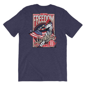 Freedom Swing - Heather Midnight Navy