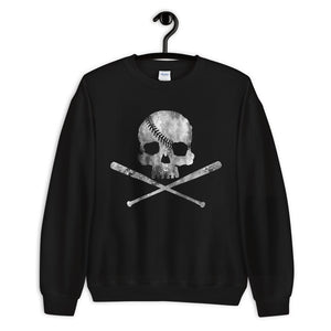Pirate Baseball Sweatshirt