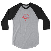 Load image into Gallery viewer, Star Spangled - Baseball Tee