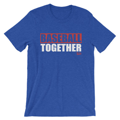 Chicago North Baseball Together - Alternate