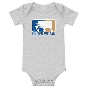 Kansas City - United We Fan - Onesie