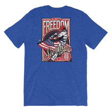 Load image into Gallery viewer, Freedom Baseball Swing - Heather True Royal