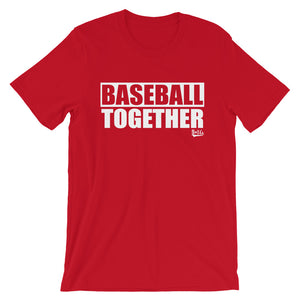 Toronto Baseball Together - Red Alternate