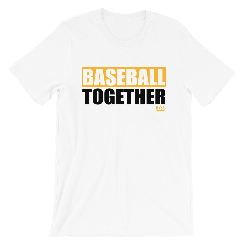 Pittsburgh Baseball Together - Home