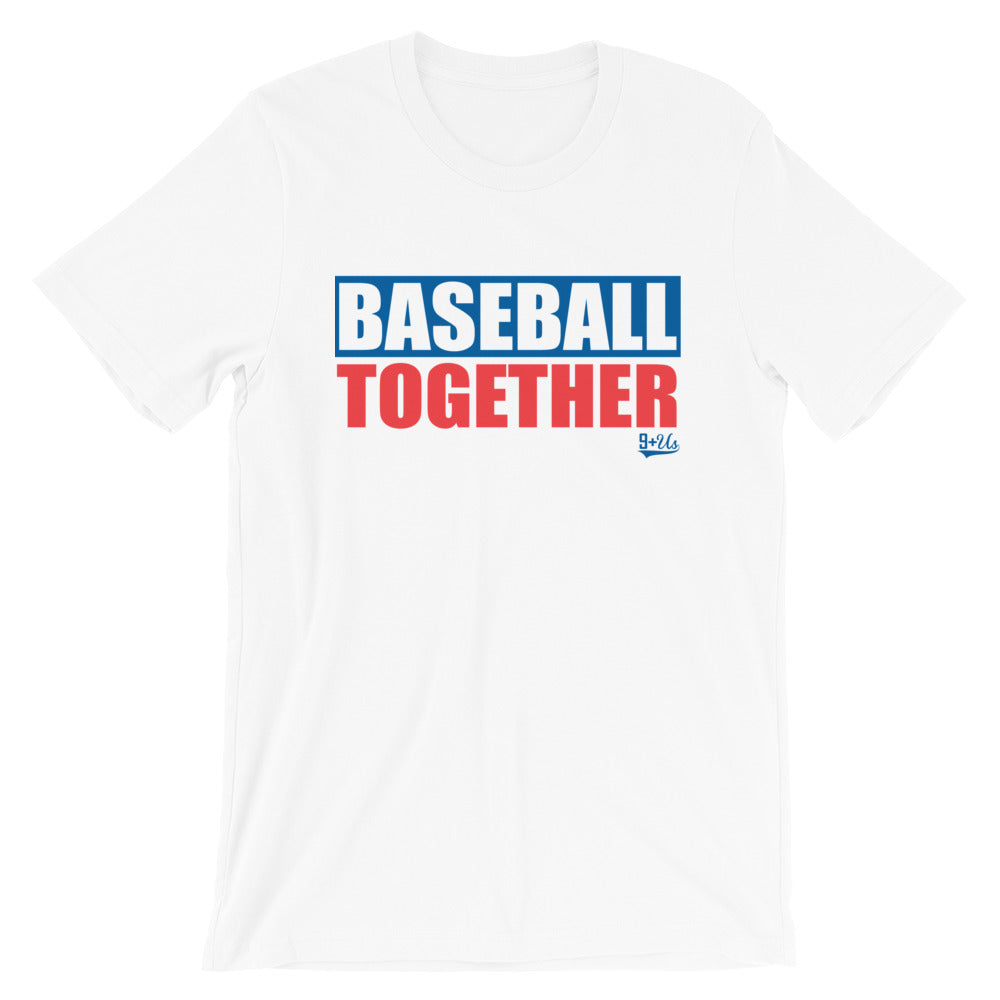Los Angeles Baseball Together - Home