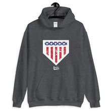 Load image into Gallery viewer, Home of the Brave Hoodie
