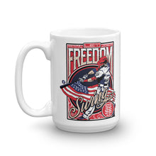 Load image into Gallery viewer, Freedom Swing Mug