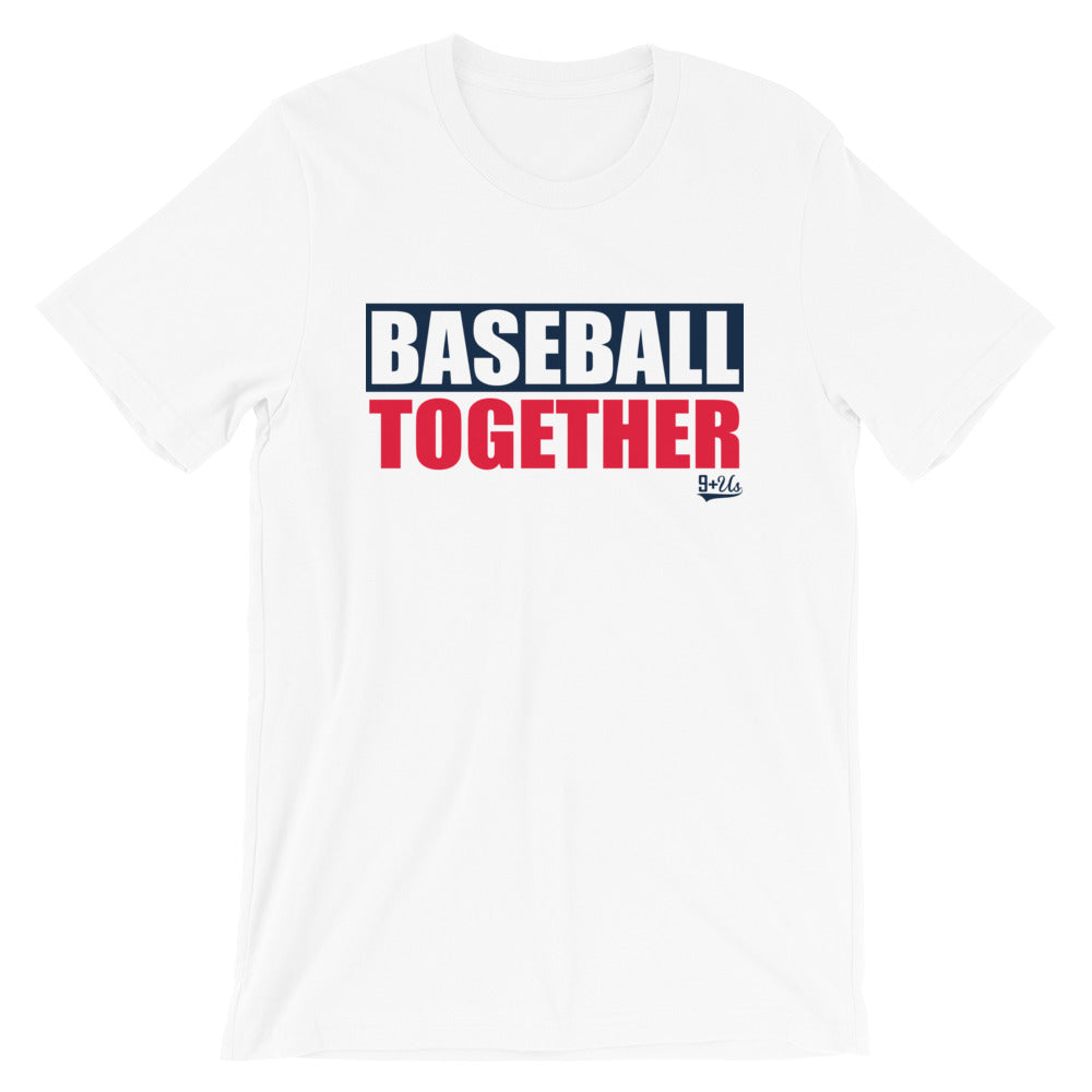 Cleveland Baseball Together - Home