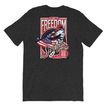 Load image into Gallery viewer, Freedom Baseball Swing - Dark Grey Heather