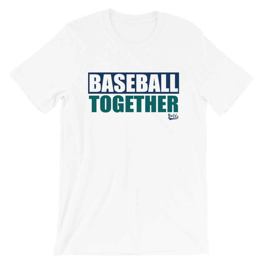 Seattle Baseball Together - Home