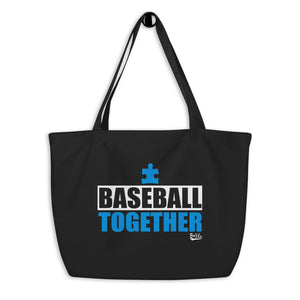 Autism Awareness Together Tote Bag