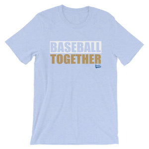 Kansas City Baseball Together - Baby Blue Alternate