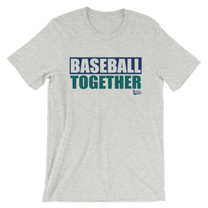 Seattle Baseball Together - Away