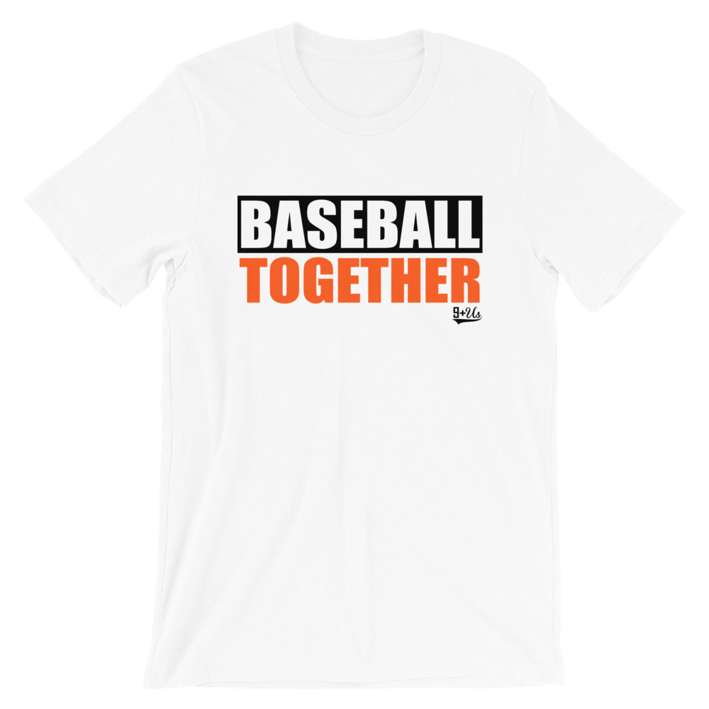 San Francisco Baseball Together - Home
