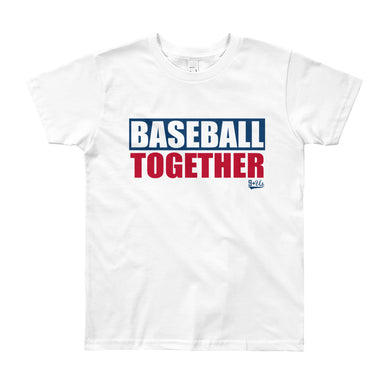 Baseball Together Anaheim Youth - Home