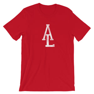 American League Loyalty - Red
