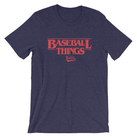 Baseball Things Shirt
