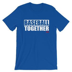 Toronto Baseball Together - Blue Alternate