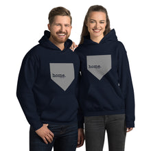 Load image into Gallery viewer, home. Hoodie - Models