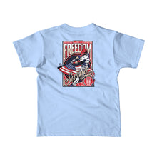 Load image into Gallery viewer, Freedom Swing Kids - Baby Blue