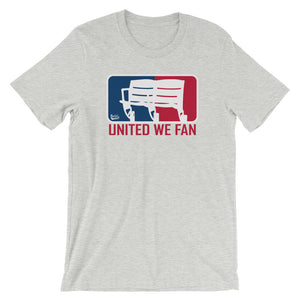 Anaheim - United We Fan