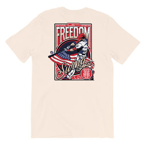 Freedom Swing - Soft Cream