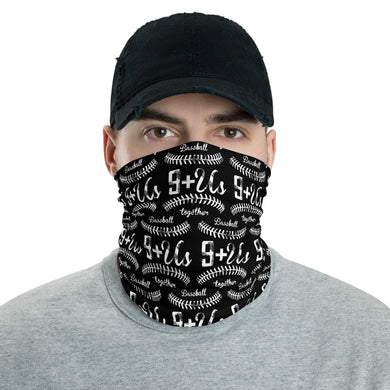 Member's Only Corona Mask - Black