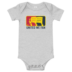 St. Louis - United We Fan - Onesie