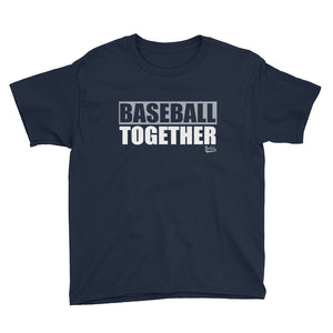 San Diego Youth Baseball Together - Navy Alternate