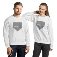 Load image into Gallery viewer, home. Sweatshirt - Models