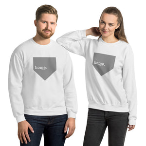 home. Sweatshirt - Models