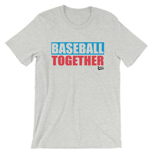 Miami Baseball Together - Away