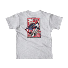 Load image into Gallery viewer, Freedom Swing Kids - Heather Grey
