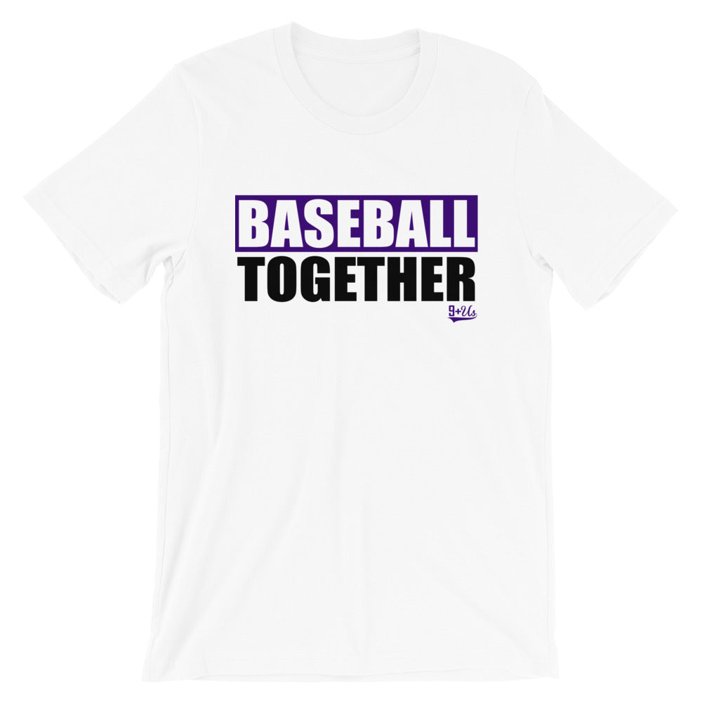 Denver Baseball Together - Home