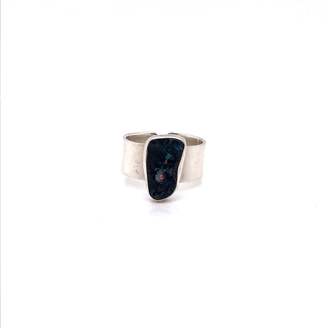 Planets are Aligned Opal Ring