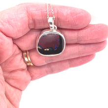 Load image into Gallery viewer, Soft and Smooth Opal Necklace