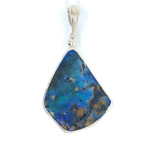 No Doubt About It Boulder Opal