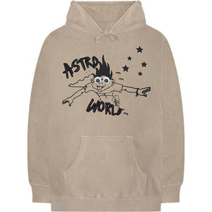 Best Astroworld Merch Items