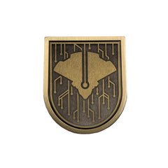 PREORDER: Bungie Rewards - Undying Seal Collectible Medallion Pin