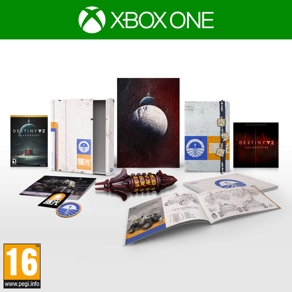 PREORDER: Destiny 2: Shadowkeep Collector's Edition - Xbox One
