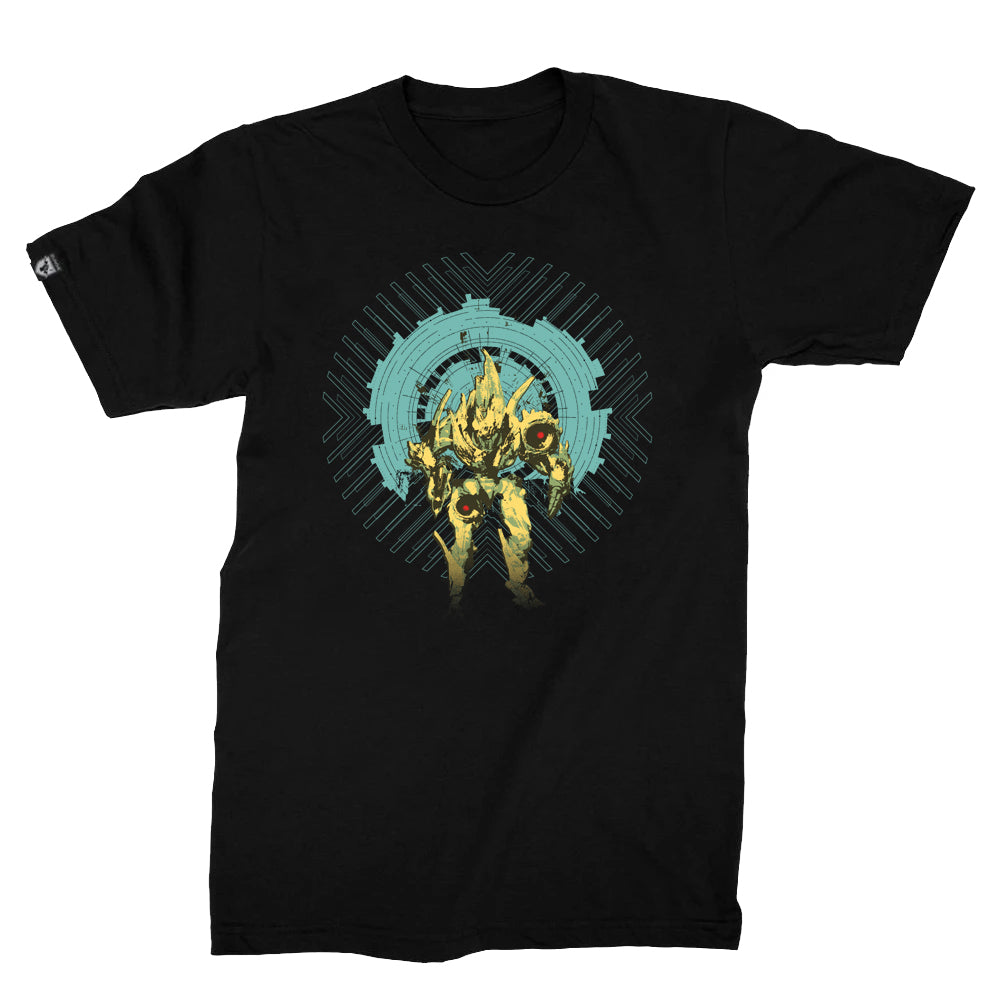 PREORDER: Bungie Rewards - Garden of Salvation Raid T-shirt