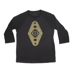 PREORDER: Trials of Osiris Raglan T-Shirt