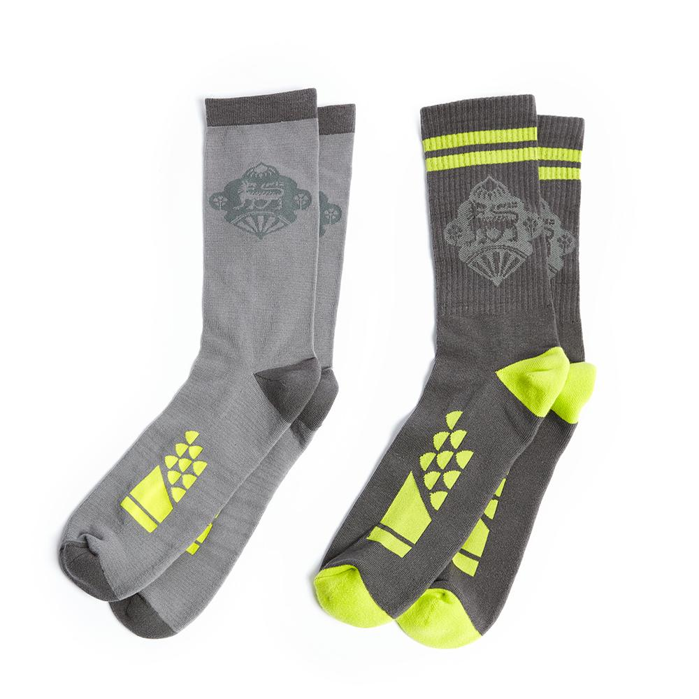 Coming Soon: Beyond Light Socks
