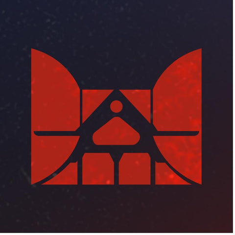 DESTINY 2 EMBLEM: EMBLEM OF SYNTH